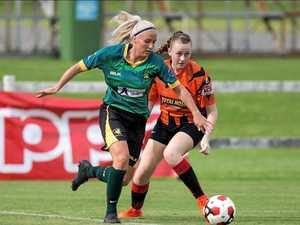 Mackay footballer goes to new heights with GC United signing