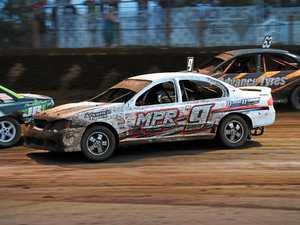 SPEEDWAY: Bumper weekend for racers at Maryborough