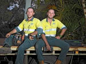 Eyeing New Year's love? Meet Gympie's top bachelors in '18