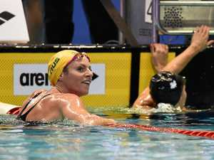 Ex-Aussie champion warns FINA over rebel swimming league