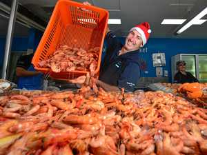 Seafood lovers shell out thousands of dollars