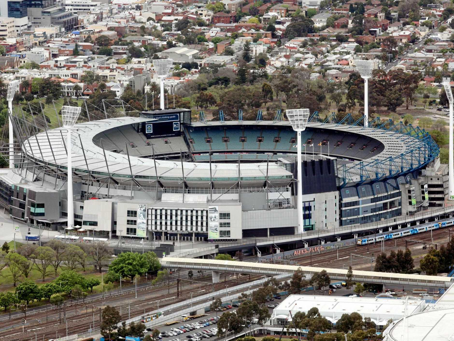 The Melbourne Cricket Ground or MCG as it's known is just one of Melbourne's landmarks, but has it lost its aura?
