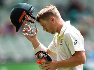 Warner urged to speak out after being thrown under bus