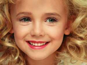 Mystery of JonBenet Ramsey's tricycle