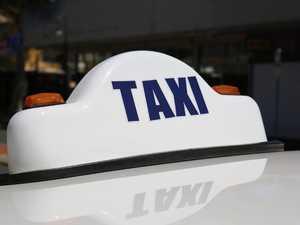 Man stays in custody over cabbie assault