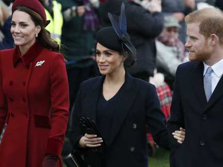 How Meghan Markle's royal curtsy has improved a year on