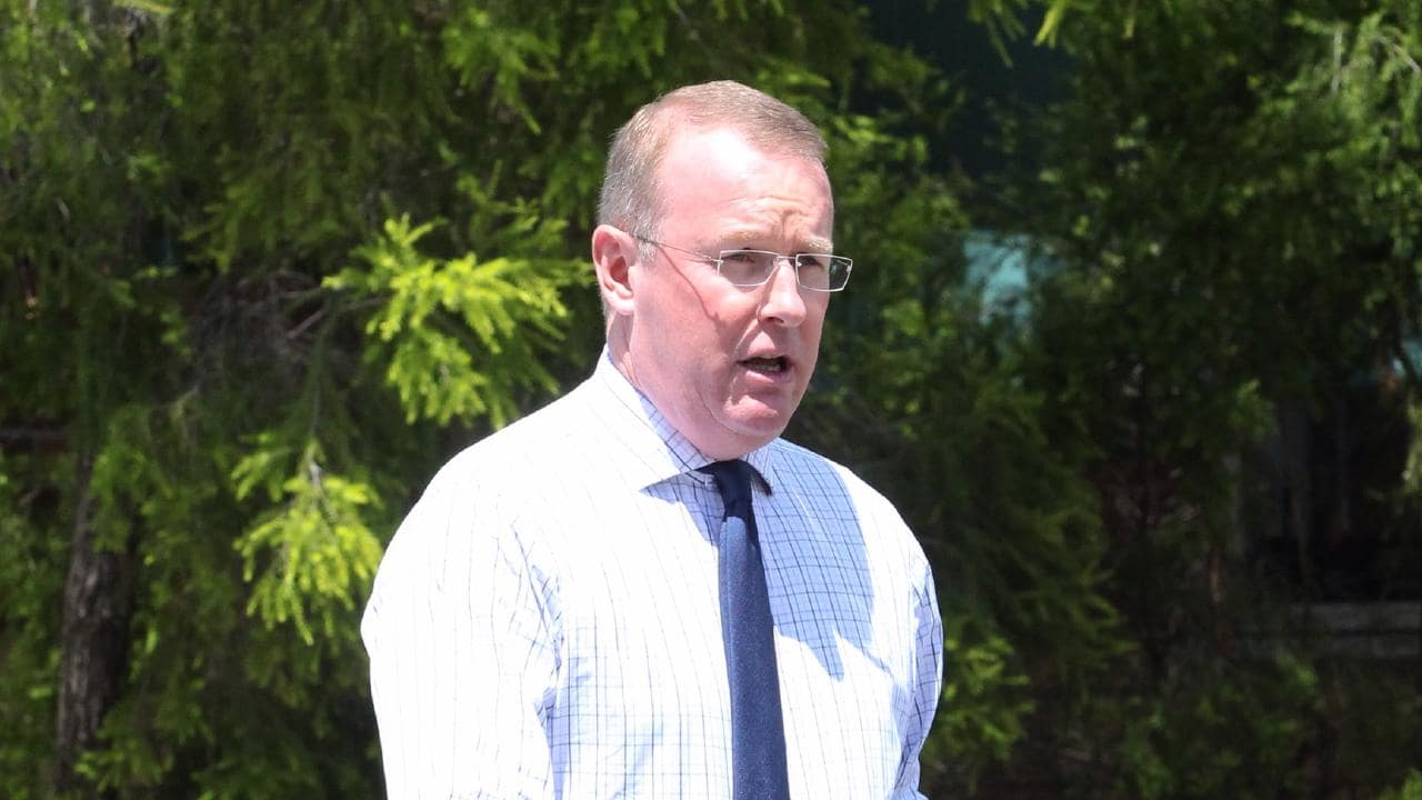 Richlands Magistrate Stuart Shearer has had 16 decisions overturned in three years.