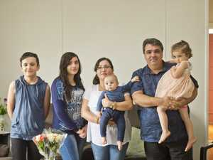 New Chronicle series explores lives of refugee families