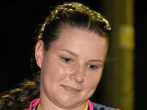 Women's grand final to be held in Bundy