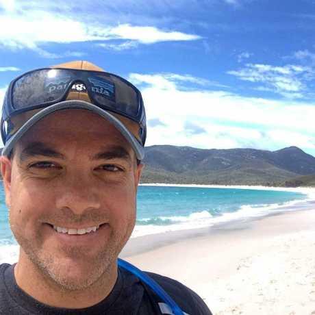 Pelican Waters father Kurt Butler.