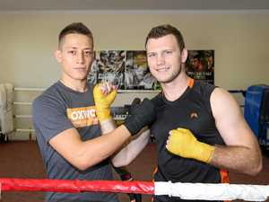 Vote now: Mackay boxer Paro wants world title