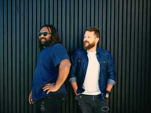 Let them entertain you! Busby Marou lands exciting new gig