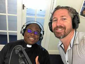 South Burnett priest responds to sensitive religious topics