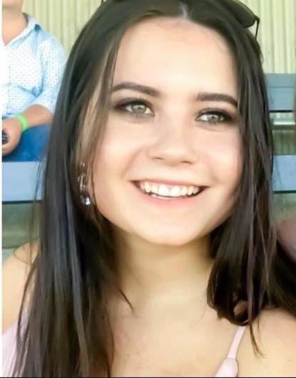 Kirsten Moreland