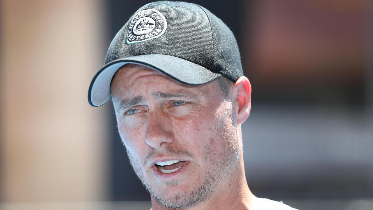 Lleyton Hewitt is not ready to call it quits totally just yet.