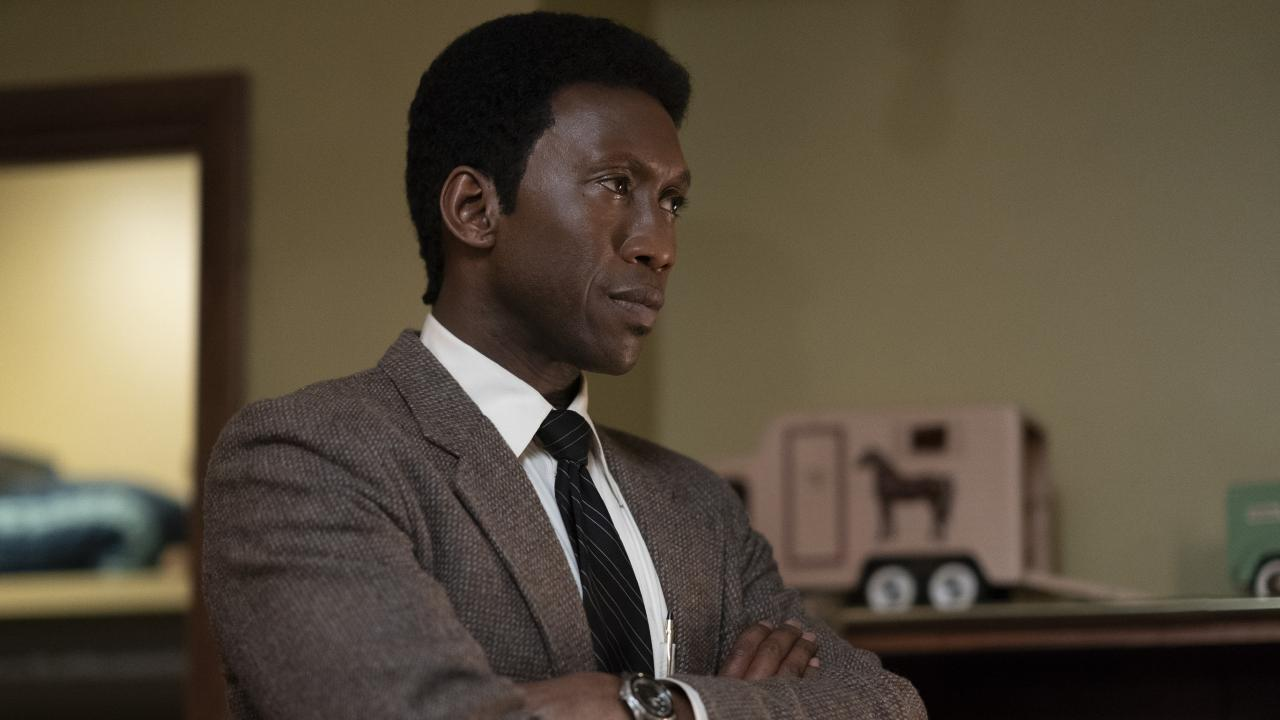 Mahershala Ali is here to kick some life back into True Detective (Warrick Page/HBO)