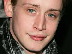Culkin confirms hilarious name change