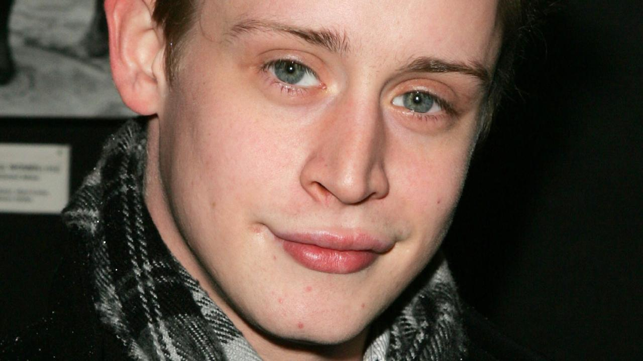 Actor Macaulay Culkin has legally changed his name to Macaulay Macaulay Culkin Culkin.