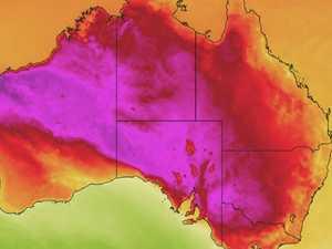 'Just the start': Extreme heatwave hit NSW to WA