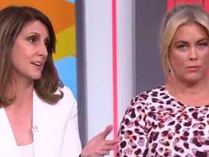 Brutal backlash against female stars a sad reflection on us