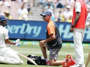 Did a back injury undo Virat Kohli?