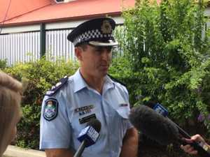 Maryborough Police substance investigations