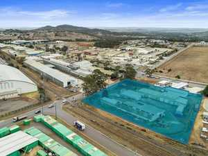 FOR SALE: Toowoomba's newest business park hits market