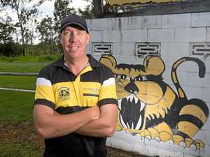 New coach to carry Bakers Creek to 2019 success