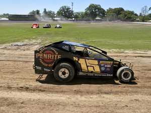 Drivers keen to test out new Grafton Speedway track