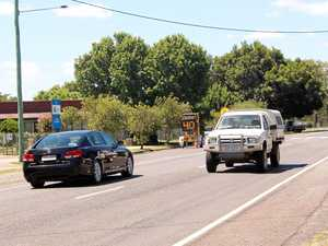 REVEALED: Toowoomba roads that require a review