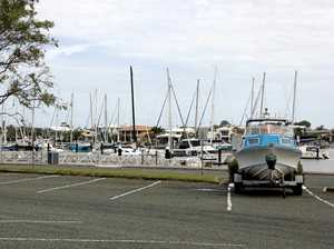 Festive gift for anglers with boat ramp upgrades sorted