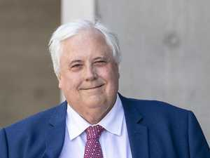 $4bn gone, but Clive's still our richest