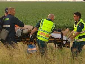 'Lifetime of heartache' as crash claims son