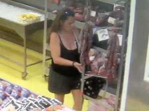 CCTV: Help Grunske's find this woman