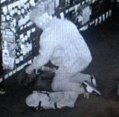 Thieves break into Gympie bottle-o.