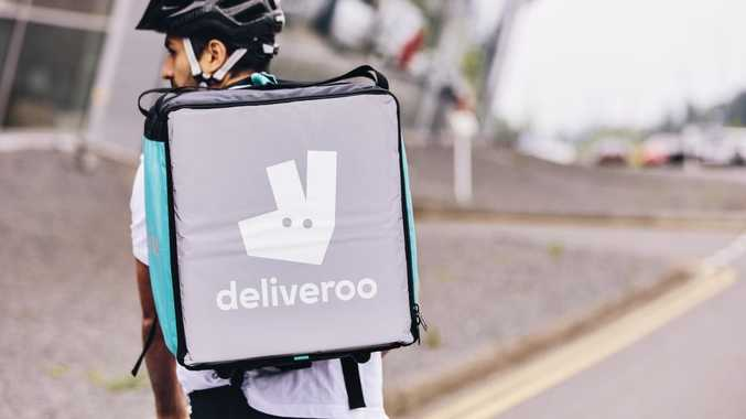 Deliveroo is launching a 'ROOcovery Hotline' to cure New Year's hangovers.