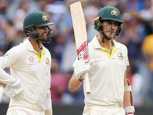 Cummins puts top order to shame in Boxing Day Test
