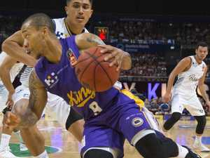 Kings take down Bullets to go clear at the top