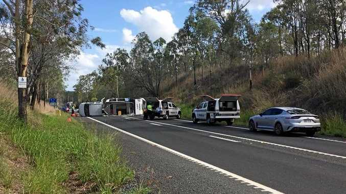 FATALITY: A 20-year-old man has died after two vehicles collided on the Bruce Highway south of Miriam Vale.