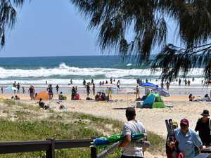 Tourist invasion makes Rainbow Beach a worldwide drawcard