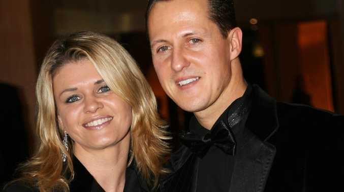 Little is known about Michael Schumacher's recovery.