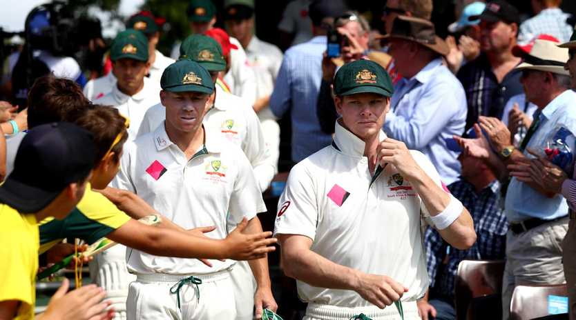 Australia sorely missed David Warner and Steve Smith during the Boxing Day Test.