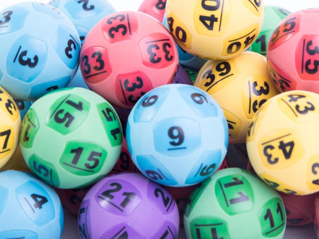 MYSTERY WINNER: $1 million is lying in wait for the mystery winner of Monday and Wednesday night's Gold Lotto. The ticket was purchased at Goonellebah Newsagency.