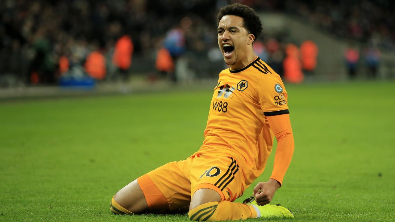 Premier League wrap: Reds thrash Gunners, Wolves stun Spurs.