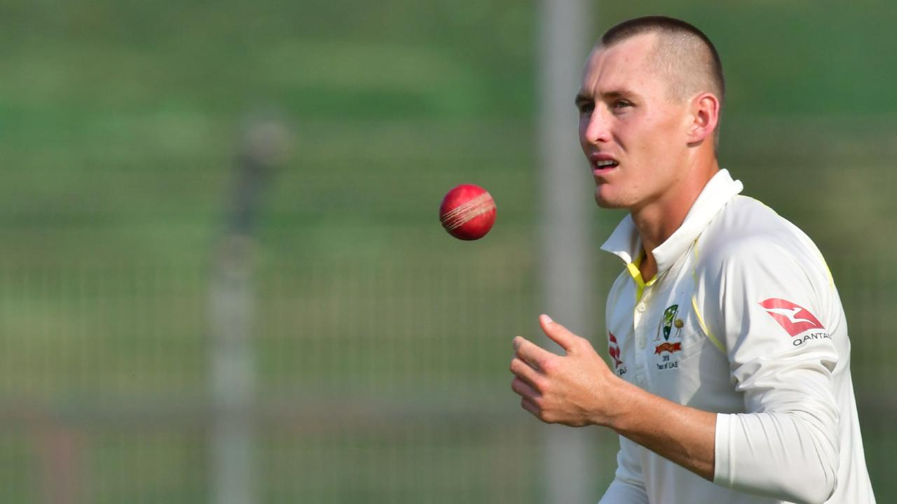 Marnus Labuschagne is set to play in Sydney. Pic: AFP