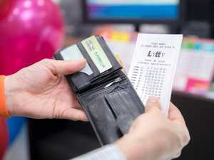 Toowoomba resident kicks off 2019 with $200,000 lotto win