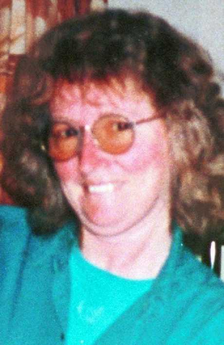 Abattoir worker Katherine Knight was charged with the March 2000 murder of her partner John Price.