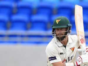 Wade backed for Test return
