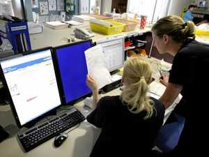 Glitches in state's $600m electronic medical records system