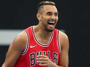 An answer to the Kyrgios mystery